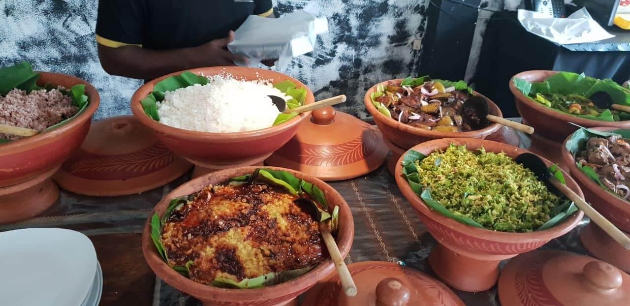 King Meal Restaurant Image